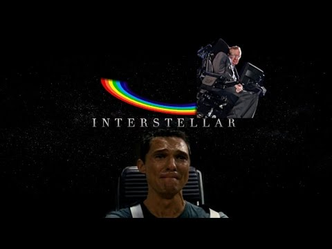 Interstellar Movie - Official Funny Trailer - YouTube