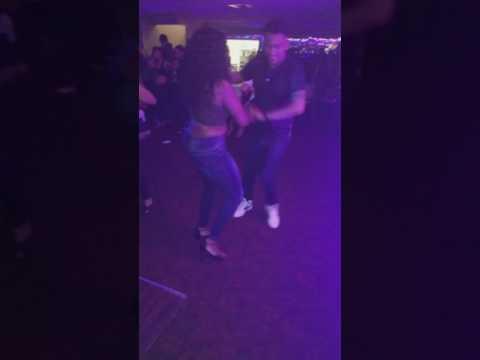 Urban Bachata Dancing