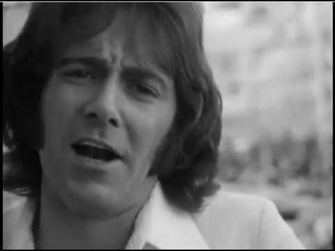 Jimmy Frey -  Laat mij alleen - 1971