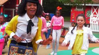Ms. Niki - Music In The Air (Niki's Music Class) (Official Music Video)