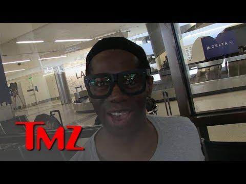 J. Alexander Says Slick Woods & Rihanna Have Changed The Fashion Game | TMZ