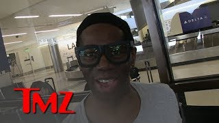J. Alexander Says Slick Woods & Rihanna Have Changed the Fashion Game | TMZ