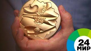 В состав сборной Беларуси на Европейских играх вошли более 200 человек - МИР 24