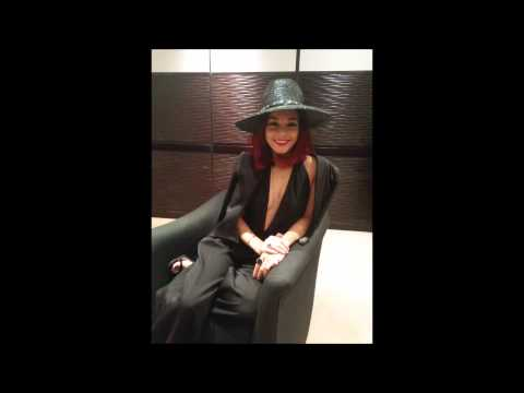 Interview Vanessa Hudgens pour Gimme Shelter (Paris, 24/10/14)