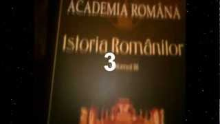 The History Of My Country Part. 1/3 ( România )