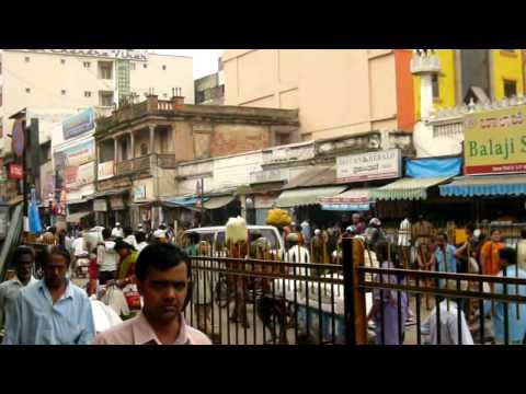 Bangalore City Market