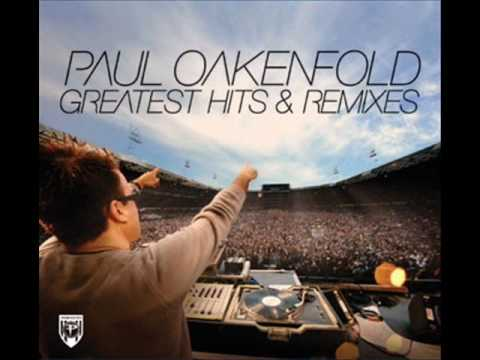 Paul Oakenfold - Turbulent Times
