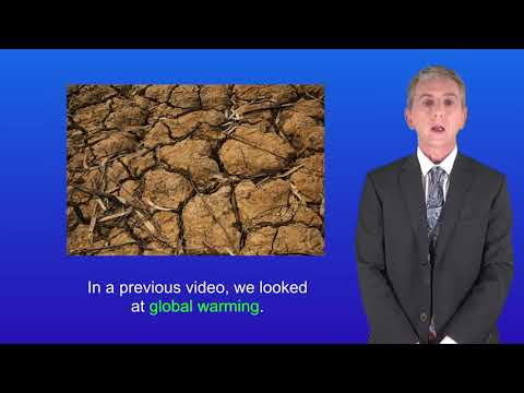 """GCSE Science Revision Biology """"Food Security"""" (Triple)"""