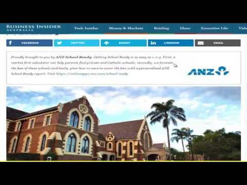 best private schools in Australia 18
