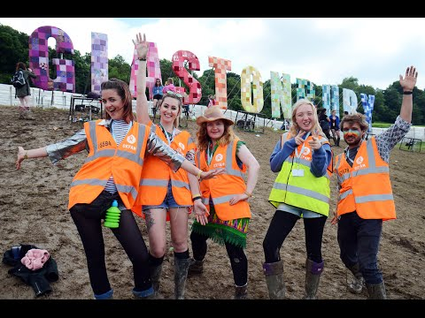 Fill Your Summer with Festivals: Steward with Oxfam | Oxfam GB