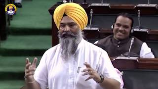 When a big tŗee falls, the earth shakes this is how Congress justified 1984 killing - Chandumajra