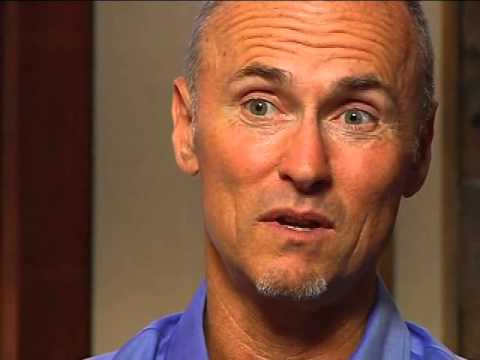 CHIP CONLEY - JIM CANFIELD INTERVIEW: DISCUSSING EMOTIONAL INTELLIGENCE