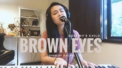 Beyonce brown eyes en español youtube.