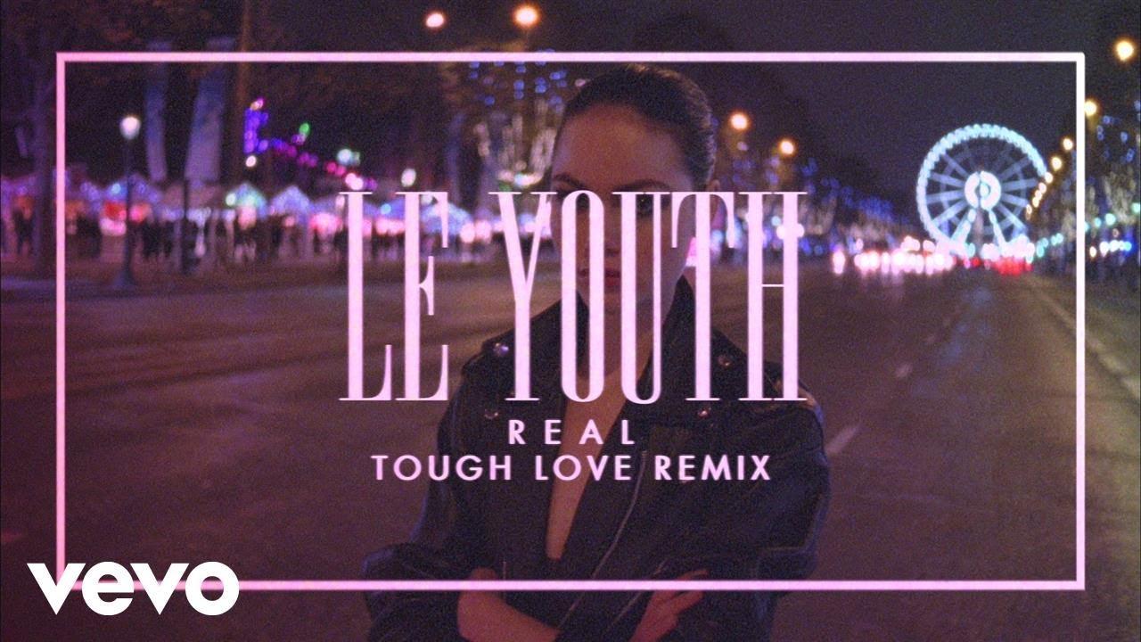 Le Youth R E A L