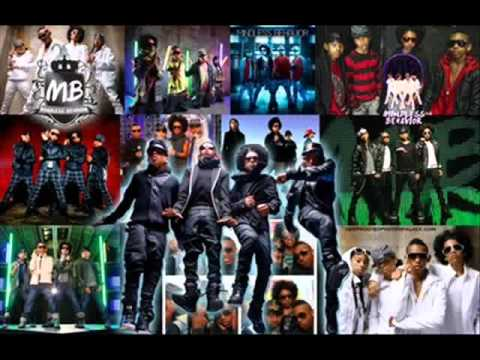 MB Love Story (Princeton) Starring You! *Rated R-Graphic* Ep. 47