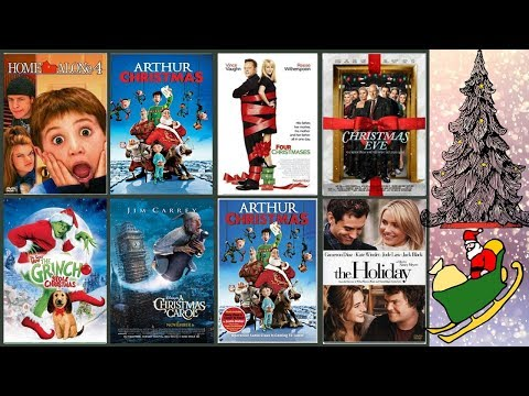 35 Best Christmas movies 20002017 – list of great Xmas films