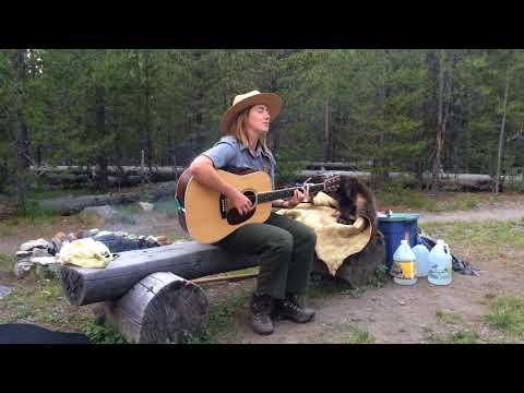 Ranger Tori's Yellowstone Song