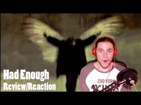 Had Enough (Breaking Benjamin) - Review/Reaction