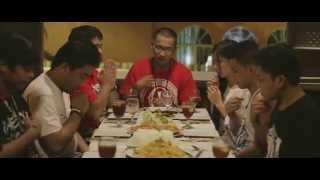 Taga Balayan ako - Crazy AL ft. Stapador (OFFICIAL MUSIC VIDEO)