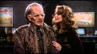 Sex Earth style - Clip from babylon5 s02e12