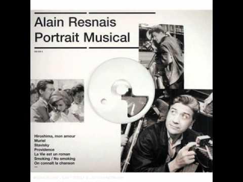 Alain Resnais / Hiroshima, Mon Amour (Suite)