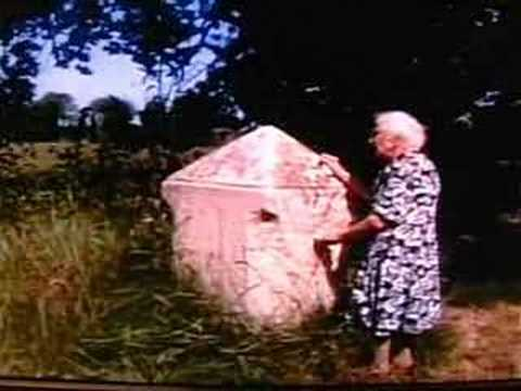 Jeanne Calmant is 114 in clip from Vincent and Me