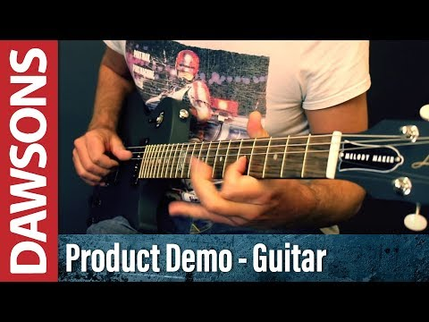 Gibson Les Paul Melody Maker Review