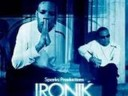 DJ Ironik - Stay With Me (live Lounge)