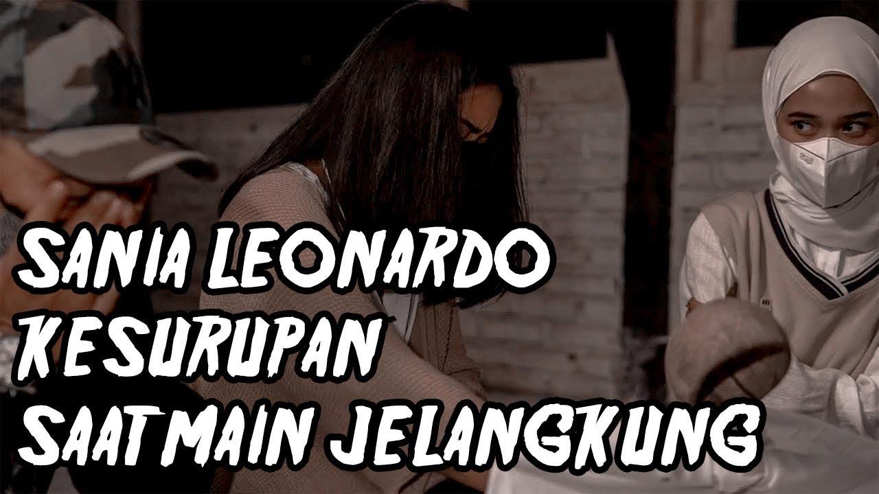jurnalrisa #148 - MENELUSURI VILLA BERHANTU BERSAMA SANIA LEONARDO (Part 1)