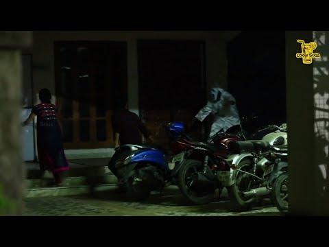 Real Ghost Scary Night Prank Video | Ghost Prank Videos | Whatsapp Funny Videos