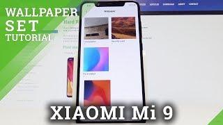 Download Xiaomi Pocophone F1 Wallpaper Setup Change Wallpaper On