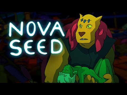 Download NOVA SEED - Official Trailer 01/ Gorgon Pictures Inc.