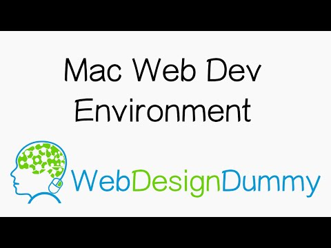 Mac Web Development Environment with Virtualbox, Vagrant and Puppet