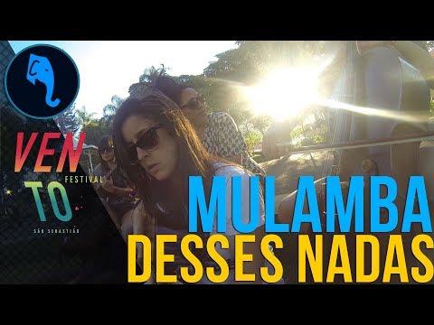 Desses nadas - Mulamba | ELEFANTE SESSIONS
