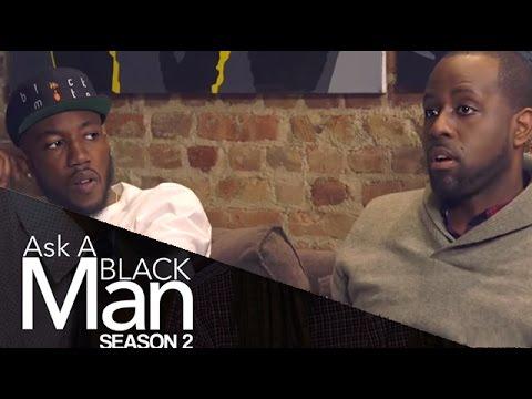 Why Are So Many Successful Black Women Single? | Ask A Black Man | MadameNoire
