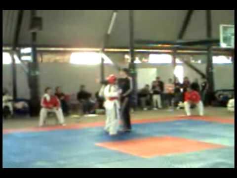 Taekwondo Antofagasta - Chile