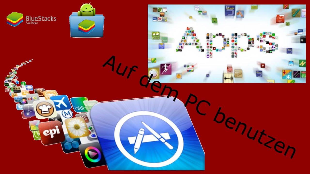 Handy Apps Auf Pc Spielen