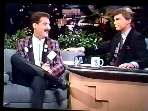 MR PETE on THE PAT SAJAK SHOW Zsa Zsa Gabor Trial Reporter 1989 Part 1  KTLA 5 Peter Chaconas