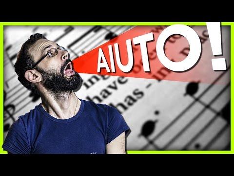 Come CANTARE una canzone in Inglese SENZA CONOSCERE IL TESTO!