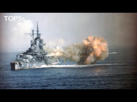 5 Fascinating Facts About the USS Indianapolis...