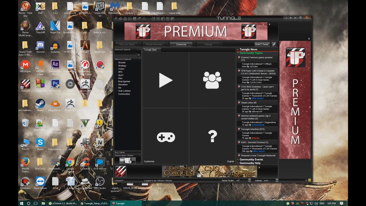 [UPDATED] How To Play Rome Total War Multiplayer Campaign