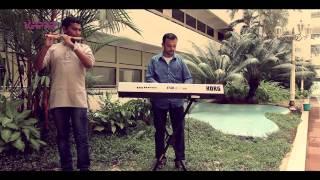 Moodtapes - Vennila Chandana Kinnam by Godwin Francis & Dexter Neronha - Kappa TV