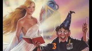 Let's Play - Spellcasting 201: The Sorcerer's Appliance - 3