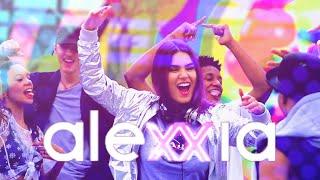 """ALEXXIA  """"projeto X"""""""