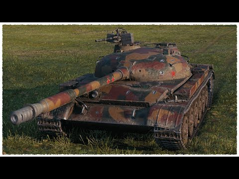 Object 140 • Fight to the Last Shell • WoT Gameplay