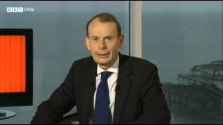 Andrew Marr saying Yikes