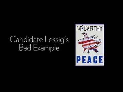 Candidate Lessig