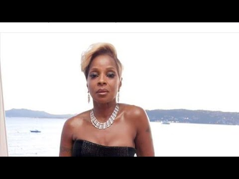 Mary J. Blige - Live Concert (Stronger With Each Tear Era)
