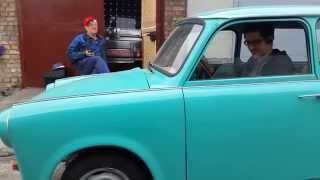 Тест КИРПИЧ Электромобиль Трабант Trabant ELectro(http://www.elmob.co/ Подписывайтесь на новые видео: http://www.youtube.com/user/elektromobili?sub_confirmation=1 Давайте дружить кто любит Элект..., 2015-05-02T20:41:43.000Z)