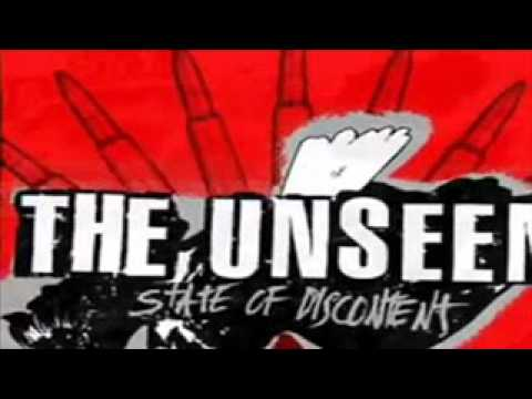 The Unseen - Final Execution